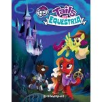 My little pony - Tails of Equestria Erzählspiel