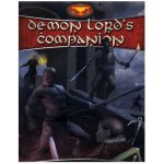 Shadows of the Demon Lord
