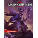 Dungeons & Dragons: Dungeon Masters Guide (Hardcover)