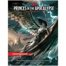 Dungeons & Dragons: Princes of the Apocalypse (HC)