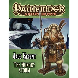 Adv. Path #51: The Hungry Storm (Jade Regent 3)
