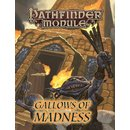 Pathfinder: Gallows of Madness