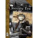 Private Eye Regelwerk