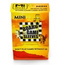 Board Game Sleeves - Mini (fits cards of 41x63mm)