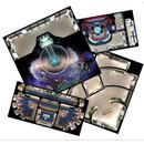 Star Trek Adventures RPG: Next Generation Starfleet Deck...