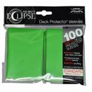 UP - Standard Sleeves - PRO-Matte Eclipse - Lime Green...