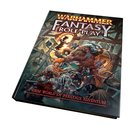 Warhammer Fantasy Roleplay 4. Edition Rulebook - EN