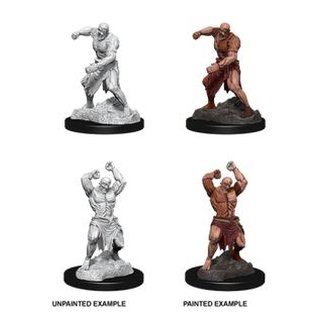 D&D Nolzurs Marvelous Miniatures: Flesh Golem