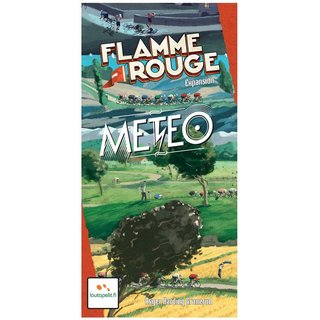 Flamme Rouge: Meteo Exp.