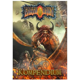 Earthdawn Kompendium