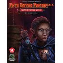 Fifth Edition Fantasy #14 Beneath the Keep (5th Ed. D&D...