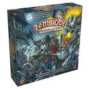 Zombicide: Green Horde - Friends and Foes - Erweiterung DE