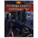 Shadows of the Demon Lord - DEMON LORDS COMPANION