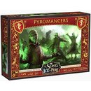 A Song of Ice & Fire - Pyromancers (Pyromantiker) -...