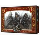 A Song of Ice & Fire - Mountains Men (Gefolgsmänner des...