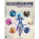 Gloomhaven Forgotten Circles (Gloomhaven Expansion)