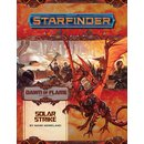 Starfinder Adventure Path Solar Strike #17 (Dawn of Flame...