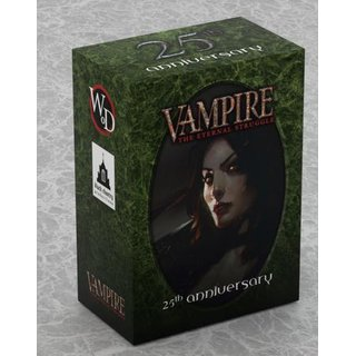 Vampire Eternal Struggle 25th Anniversary (TuckboxEdition)