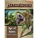 Pathfinder Adventure Path: Cult of Cinders (Age of Ashes...