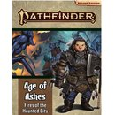 Pathfinder Adventure Path: Fires of the Haunted City (Age...
