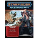 Starfinder Adventure Path: Assault on the Crucible (Dawn...