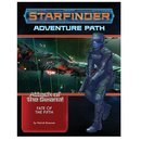 Starfinder Adventure Path: Fate of the Fifth (Attack of...