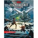 Dungeons & Dragons Essentials Kit - EN