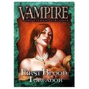 Vampire Eternal Struggle First Blood Toreador