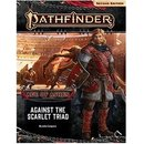 Pathfinder Adventure Path: Against the Scarlet Triad (Age...