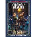 Dungeons & Dragons RPG A Young Adventurer`s Guide -...
