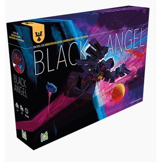 Black Angel - DE