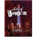 Vampire the Masquerade 5th Edition: The Fall of London