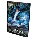 FFG - Arkham Horror: Blood of Baalshandor Novella - EN