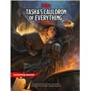 Dungeons & Dragons: Tashas Cauldron of Everything - EN