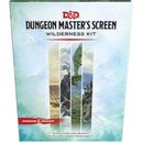 Dungeons & Dragons: Dungeon Masters Screen Wilderness Kit...