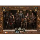 A Song of Ice & Fire - Neutral Heroes #2 (Neutrale Helden...
