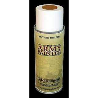 Colour Primer Leather Brown 400ml
