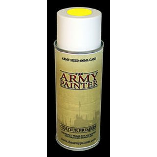 Colour Primer Daemonic Yellow 400ml