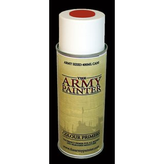 Colour Primer Dragon Red 400 ml