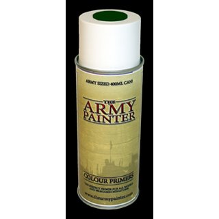 Colour Primer Angel Green 400 ml