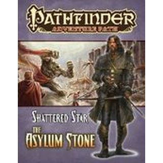 Adv. Path#63: The Asylum Stone (Shattered Star 3 of 6)