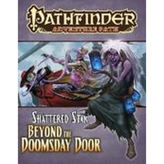 Adv. Pat 64: Beyond the Doomsday Door (Shattered Star 4)