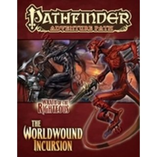 Adv. Path #73: The Worldwound Incursion (WotR #1)