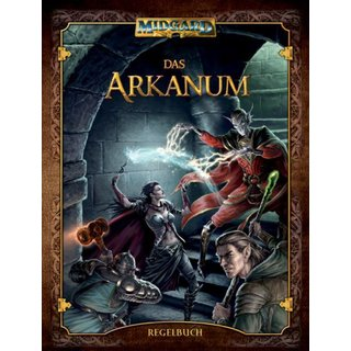 Das Arkanum (5. Edition)