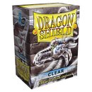 Dragon Shield Clear Sleeves (100)