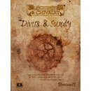 Clockwork & Chivalry - Divers & Sundry - RuneQuest II
