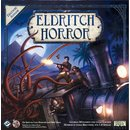 Eldritch Horror Brettspiel DEUTSCH