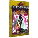 Shadowrun 5: Mission Sioux Nation
